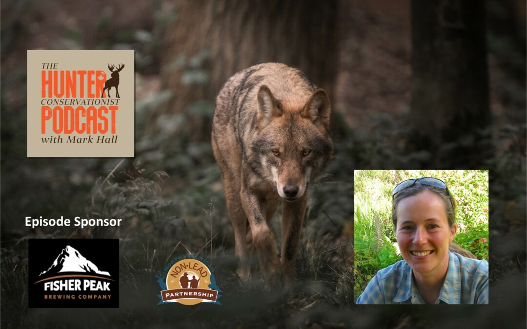 Episode 48 – Social Science in Predator Management with Dr. Sophie Gilbert