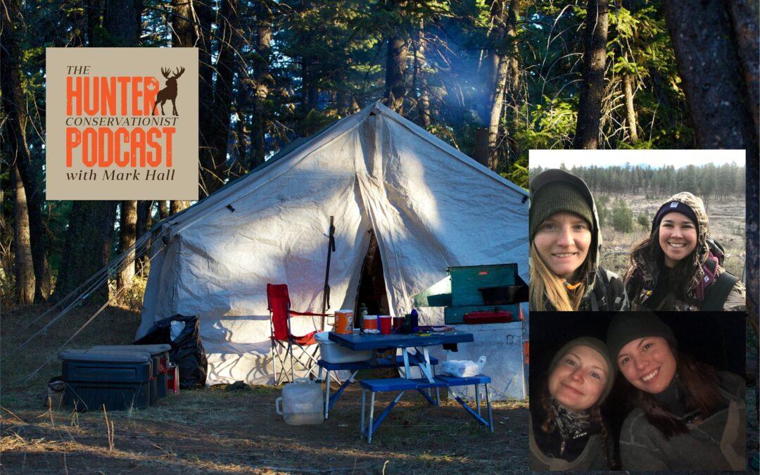 Episode 26 – Hunt Camp