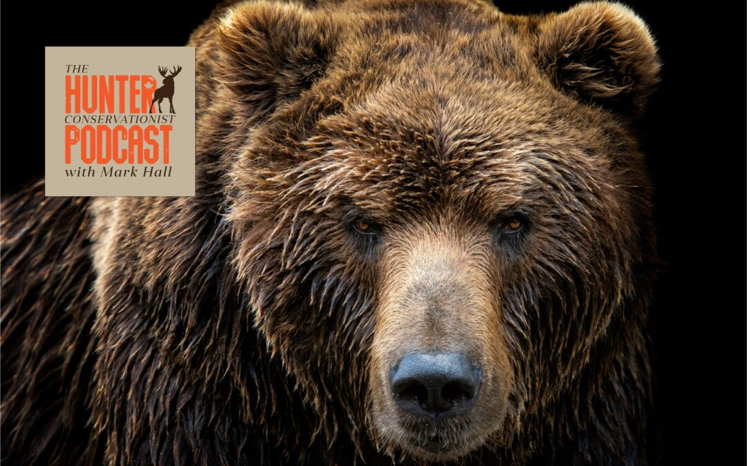 Episode 27 – Return to the Grizzly Bear Hunt in Tahltan Territory