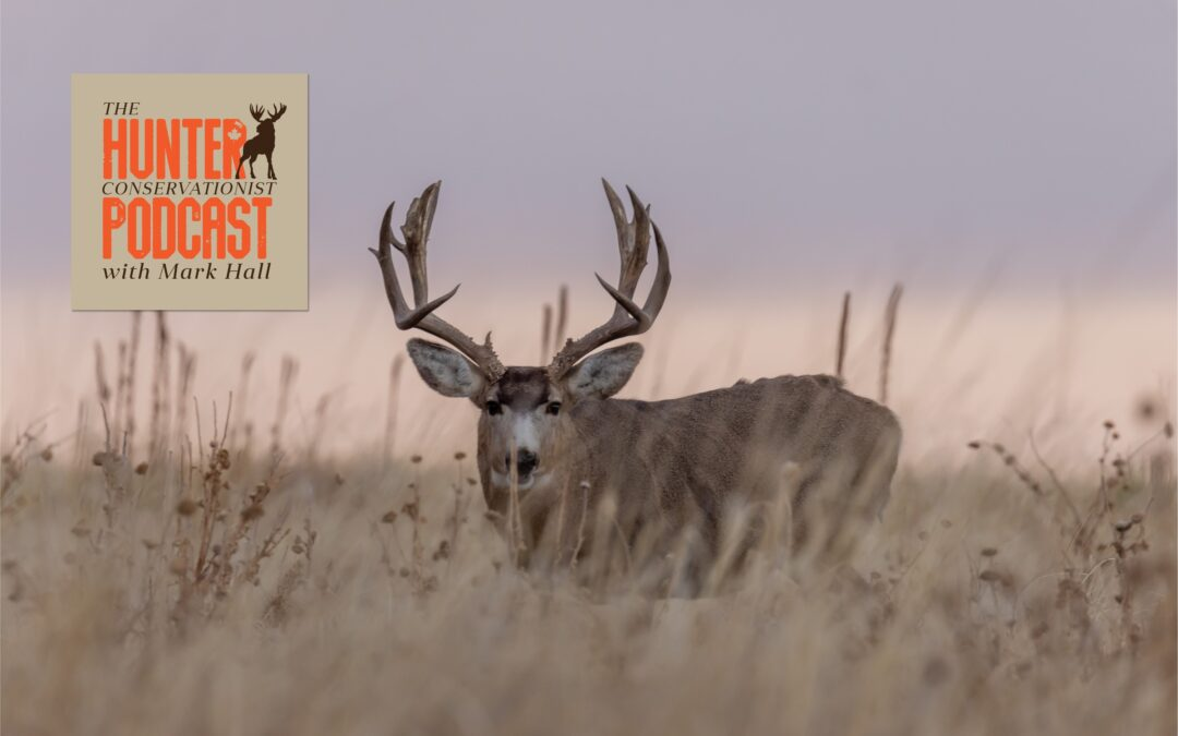 Human Dimensions of Chronic Wasting Disease