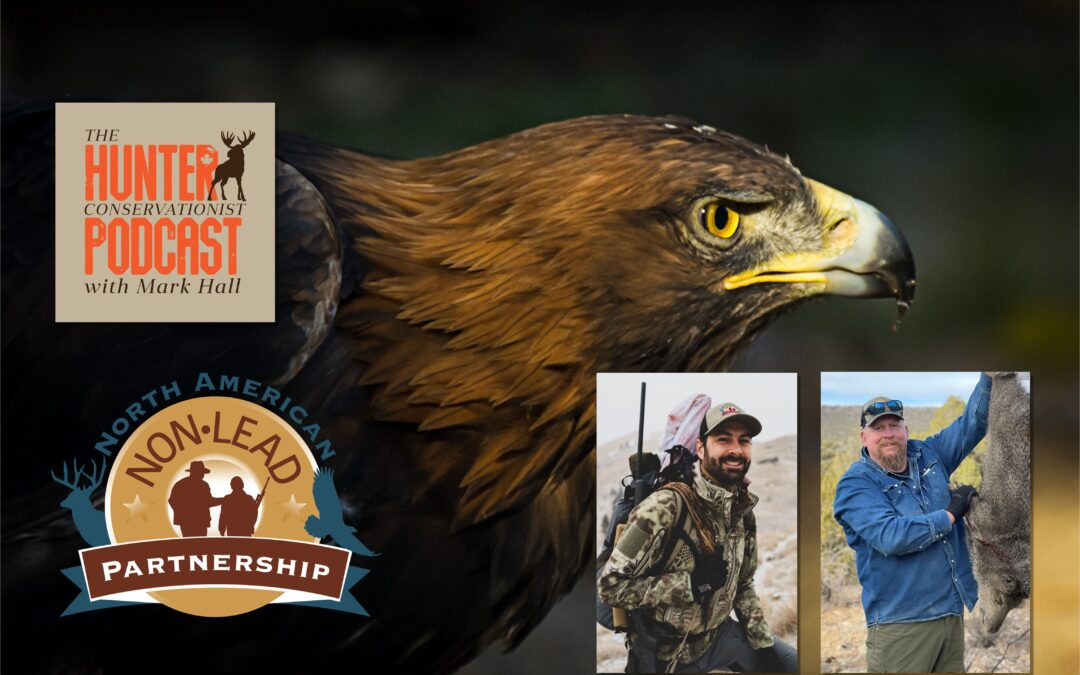 Episode 38 – The North American Non-Lead Partnership with Leland Brown and Chris Parish
