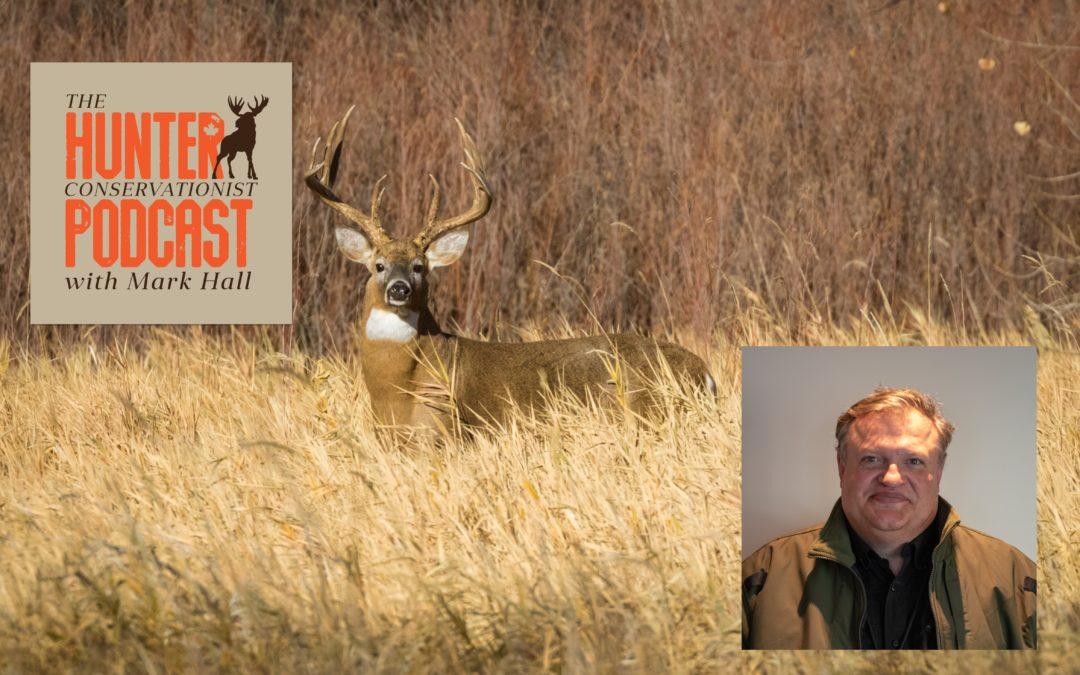 Episode 11 – Wildlife Management in Alberta with Matt Besko