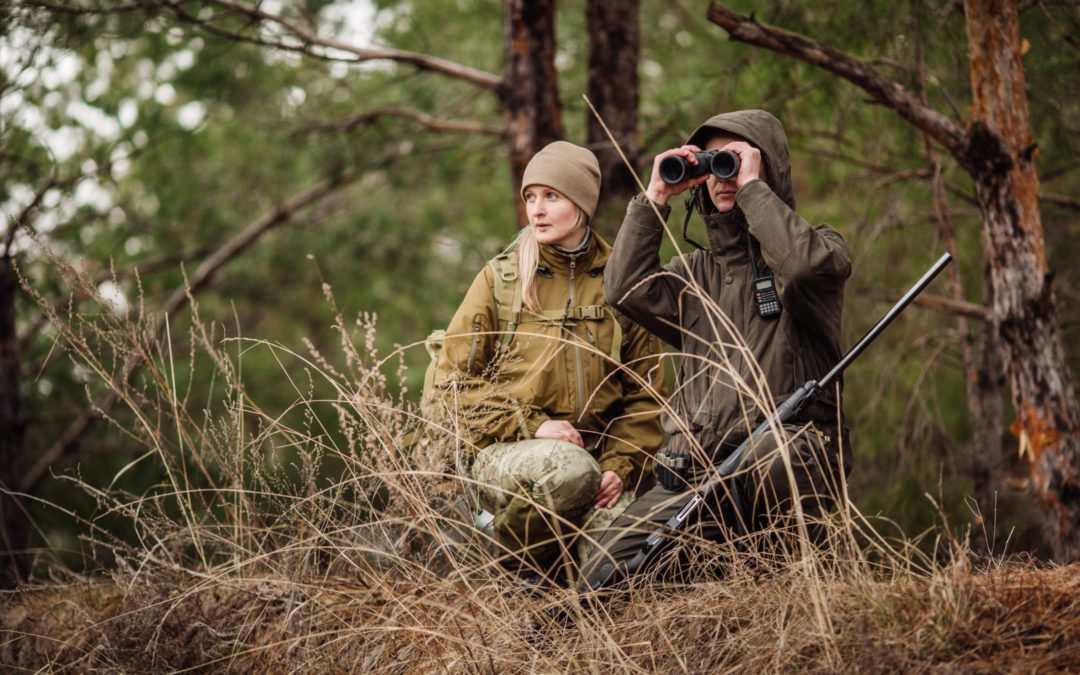 So, You Want to Start Hunting – Now What?