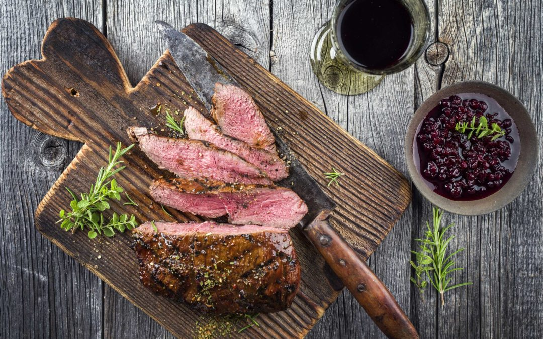Is Wild Game Meat Still a Healthy Choice?